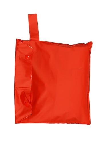 Limon Company Yağmurluk Kırmızı